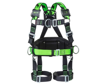 Picture of Miller 1033532 H-Design Full Body Fit Harness