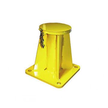 Picture of Reid Socket Pedestal 65 500mm