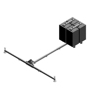 Picture of Ikar Counterweight Base Unit