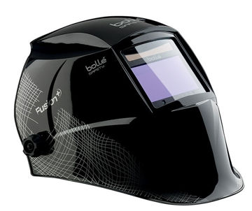 Picture of Bclick BOFUSV Bolle Fusion + Welding Helmet