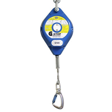 Picture of Globestock G.Stop7 - 20m Fall Arrester GSE520G
