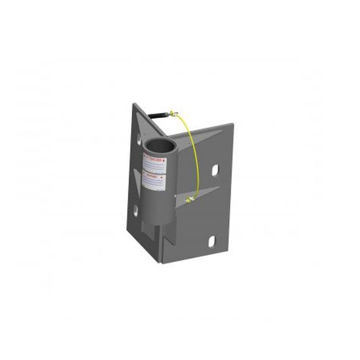 """Picture of Xtirpa Exterior Corner Mounted Adapter (3"""")"""
