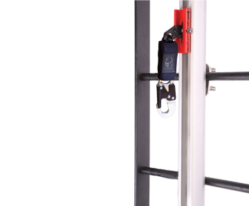 Picture of Checkmate PPEVREX Vertical Rail System