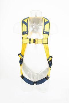 Picture of DBI-SALA Delta Comfort 1112955 Harness