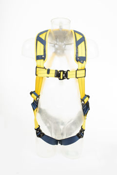 Picture of DBI-SALA 1112959 Delta Comfort Quick Connect Harness