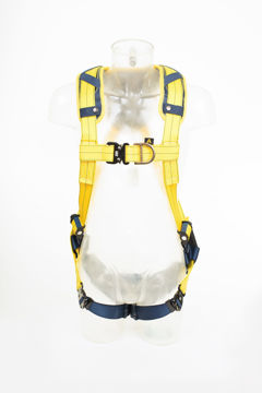 Picture of DBI-SALA 1112952 Delta Comfort Quick Connect Harness