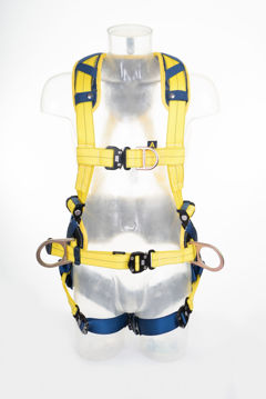 Picture of DBI-SALA 1112964 Delta Comfort Harness with Belt
