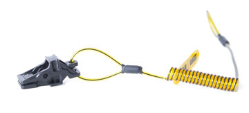 Picture of 3M DBI-SALA 1500178 Hard Hat Tether