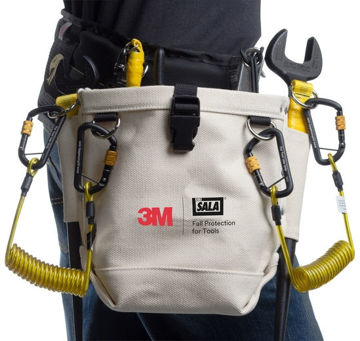 Picture of 3M DBI-SALA 1500132 Utility Pouch