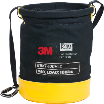 Picture of 3M DBI-SALA 1500133 Safe Canvas Bucket