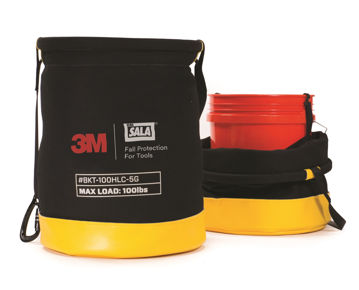 Picture of 3M DBI-SALA 5 Gallon Safe Buckets