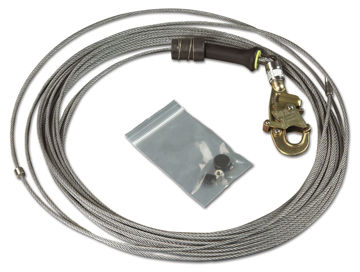 Picture of Sealed-Blok Stainless Steel Cable Replacement Assembly for FAST-Line