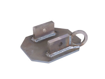 Picture of DBI-SALA Advanced 8567412 Bare Steel Uni-Anchor with Tie-Off