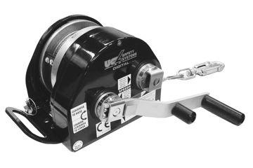 Picture of DBI-SALA Advanced 8518582 Digital 200 Series Winch