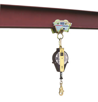 Picture of DBI-SALA Trolley 2103148 Anchor i-Beams