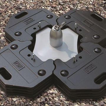 Picture of DBI-SALA Rooftop Freestanding Counterweight Anchor