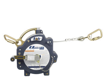 Picture of DBI-SALA EZ-Line 7605061 Built-in winch