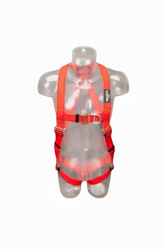 Picture of DBI-SALA AB11312K Protecta Pro Welders Harness