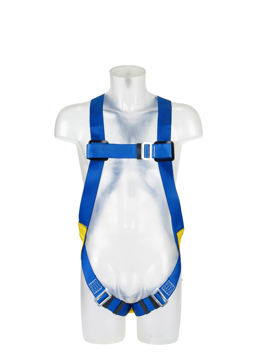 Picture of PROTECTA AB17511 First 1Point Body Harness