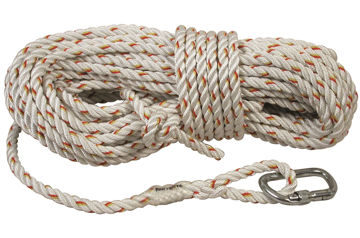 Picture of Cobra AC205 Twisted 3 Strand Rope