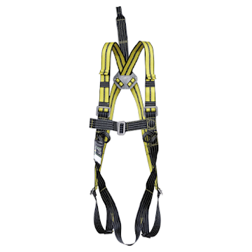 Picture of Kratos Atex FA1010900 Two Point Full Body Harness