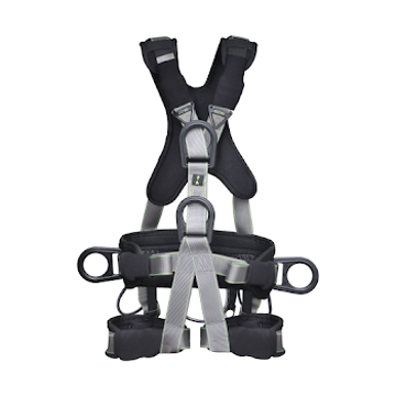 Picture of Kratos Windmill FA1021000 Luxury Full Body Harness