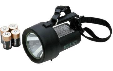 WOLFLITE® H-4DCA HANDLAMP