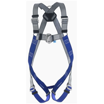 Picture of Ikar (Big Boy) IKG2ABB 2 Point Harness Extra Large