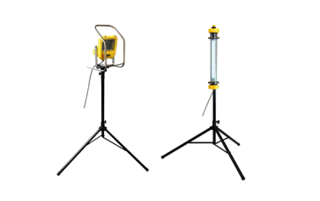 Picture of Wolf Lighting LL-699 Tripod Stands