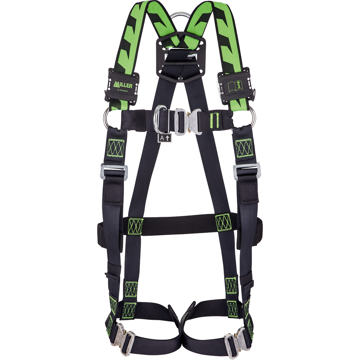 Picture of Miller 1034981 H-Design Dura 1pt Rapco 2Lo Without Fall Indicator Harness