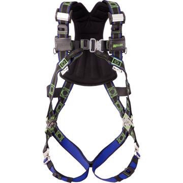 Picture of Miller 1014236 Revolution Comfort R2 2pt Full Body Harness