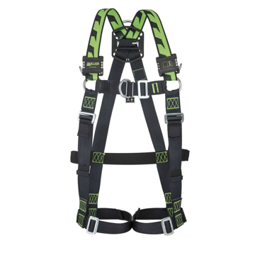 Picture of Miller 1032863 H-Design Duraflex Stretch 2pt Mating Buckles Harness