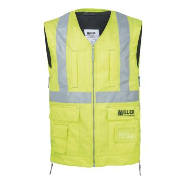 Picture of Miller 1032895 H-Design Vi-Vis Vests