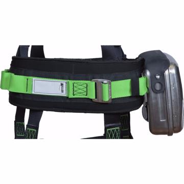 Picture of Miller 1033561 H-Design Confined Space Belt