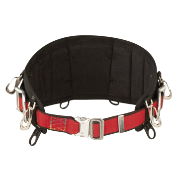 Picture of Miller 1006321522 Work Positioning Belt with 2 Side D-Rings