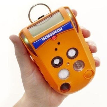 Picture of Crowcon GPF0015EAC GasPro Multi 5 Gas Detector