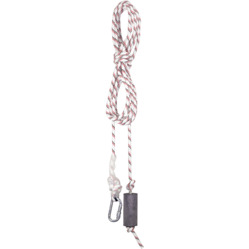 Picture of Miller 1007613 Anchorage Line Kernmantel Rope