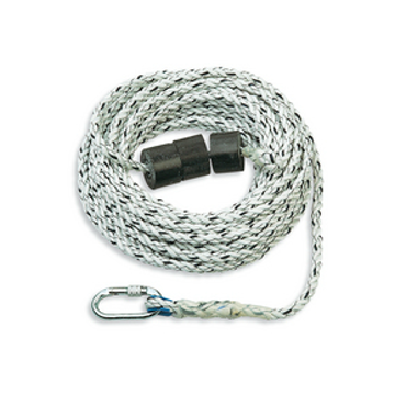 Picture of Miller 1002891 Twisted Polyamide Rope