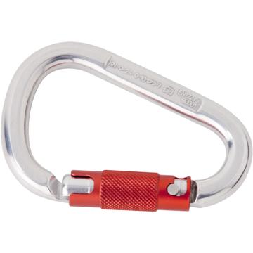 Picture of Miller 1018971 Frelon Aluminium Triple Lock Karabiner