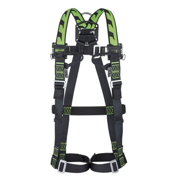 Picture of Miller 1032864 H-Design® Duraflex™ 2 pts Harness Mating 2 loops