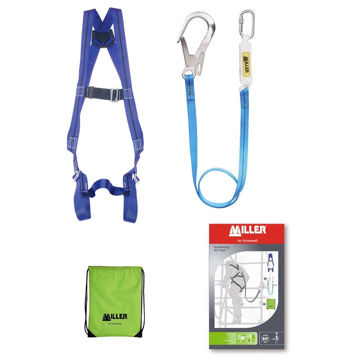 Picture of Miller 1031433 Scaffolding Kit Titan™