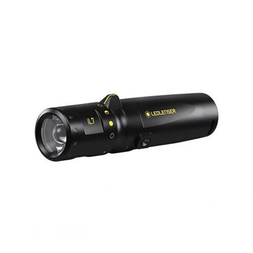 Picture of Ledlenser® iL7 ATEX LED Torch Zone 2/22