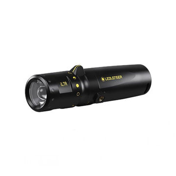 Picture of Ledlenser® iL7R Rechargeable ATEX LED Torch Zone 2/22