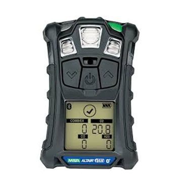 Picture of Calibration Service of MSA Altair 4XR 10178573 Bluetooth Multi-Gas Detector