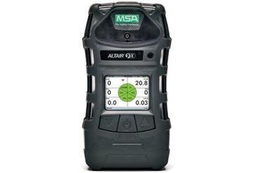 Picture of Calibration Service of MSA Altair 5X Multi Gas Detector