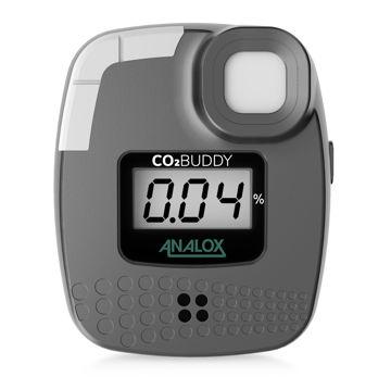 Analox - CO2Buddy