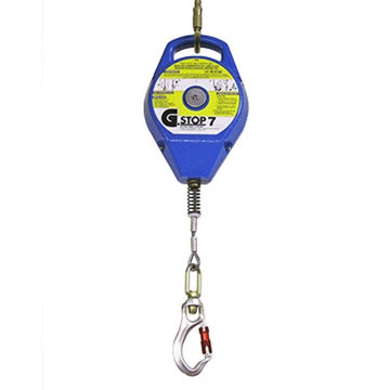Picture of Globestock G.Stop7 - 7m Fall Arrester GSE507G