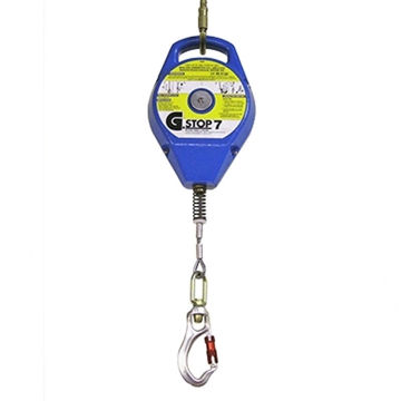 Picture of Globestock G.Stop7 - 7m Fall Arrester GSE507SSK