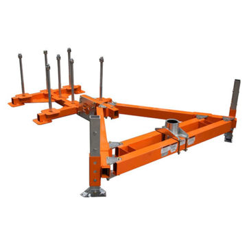 Picture of Abtech Counterweight Base