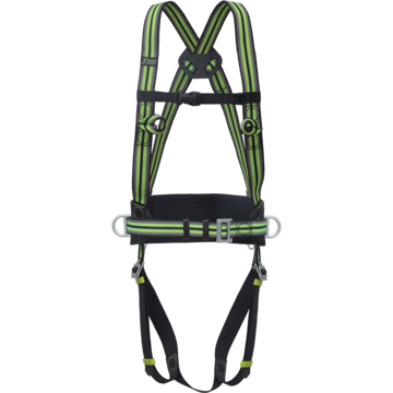 Picture of Kratos FA1020300 Body Harness